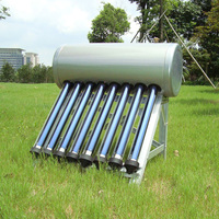Portable Solar Water Heater (20Liter)