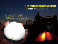 portable outdoor tent LED light home lighting mobile phone charger