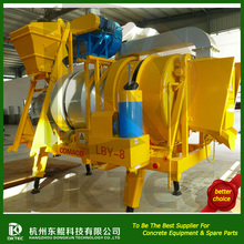Custom Size 7000mm*2300mm*3800mm dimension asphalt