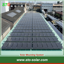Tin Rooftop Solar Panel Mounting/mounts System/Kits