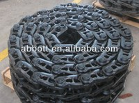 EX30 track chain for Hitachi excavator
