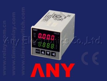 Multi-Function Digital Time Relay(H5CLR)