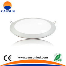 Dimmable 12W LED Downlight 6 inch LED Downlight Round LED Flat panel light