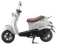 Jinlang Ariic gas 50cc scooter moped eec model VENTI