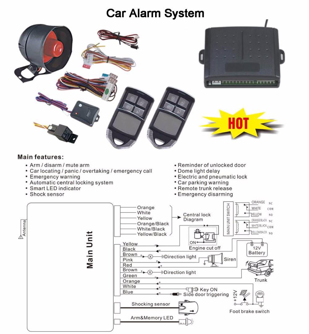 new design manual car alarm system car security auto alarm factory rh alibaba com car alarm system manual español car alarm system manual