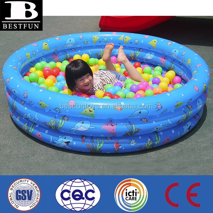 Best Inflatable Pool For Ball Pit