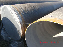pipe api 5l grade x52 SSAWsteel pipe /large diameter concrete pipe,Sch 40 spiral steel pipe, carbon steel