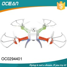 Fpv system 0.3mp camera big size wifi control quadcopter for sale OC0294401