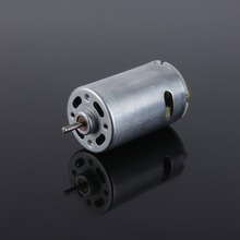 Electric low rpm high torque 12v dc motor