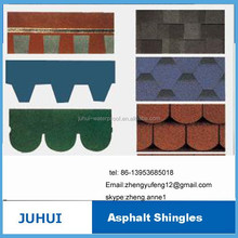 chinese asphalt shingle roof