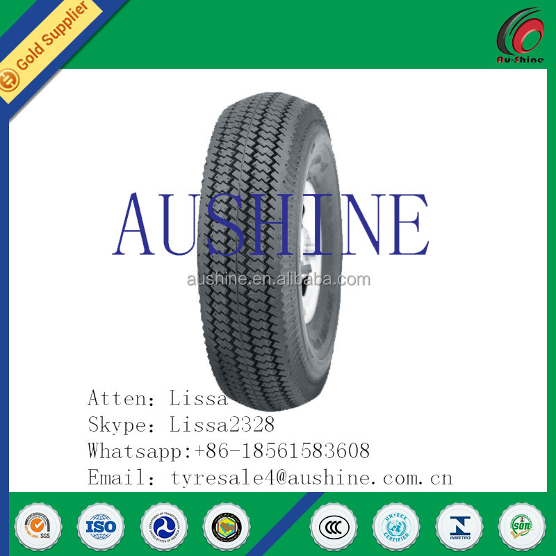 A606 wholesale 4 brand new tires 5.3/4.5-6 mud tires for atv