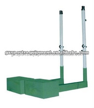 high quality Volleyball post/systems/stand for competition