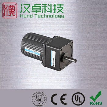 Electric Low Rpm Ac Gear Motor Buy Ac Gear Motor Low Rpm