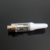 2018 new ceramic 510 Vape cbd oil glass tank cartridge .5m bulk