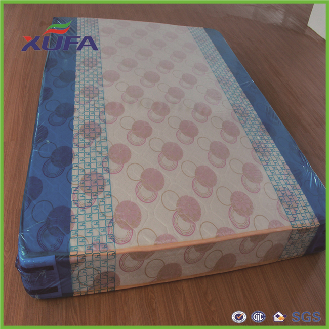 Variety Style Diversification mattress compression bag film