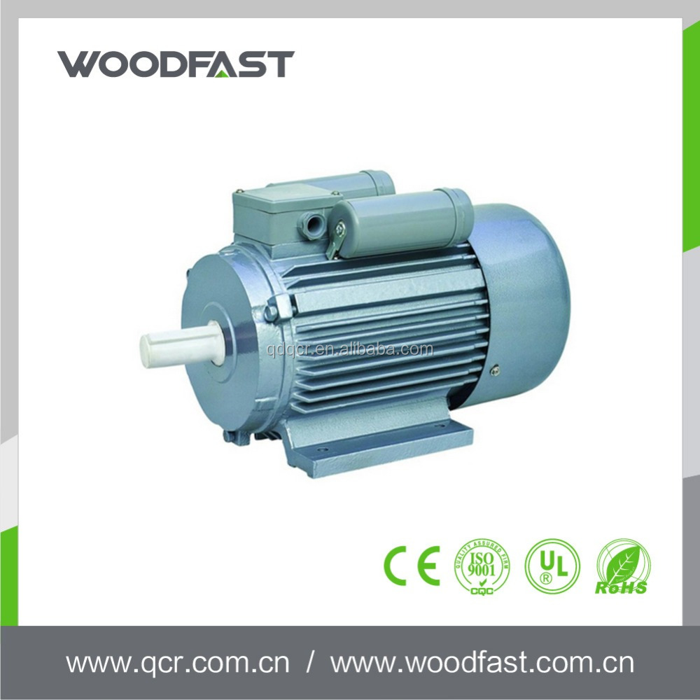 Manufacturer ac 10hp 2800 rpm 240volt single phase electric motor