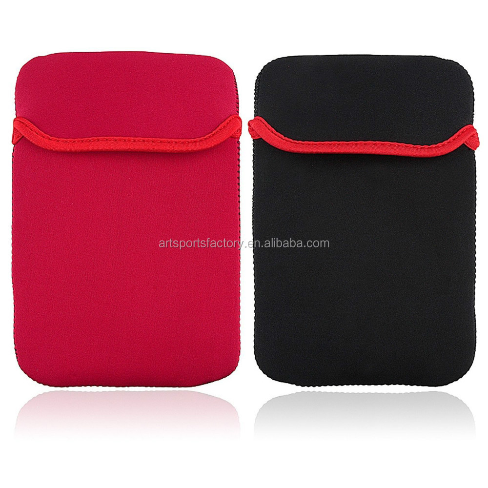 neoprene notebook table laptop sleeve case bag cover fit for Mini Ipad