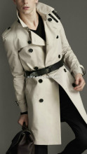 Latest new long coat styles for men