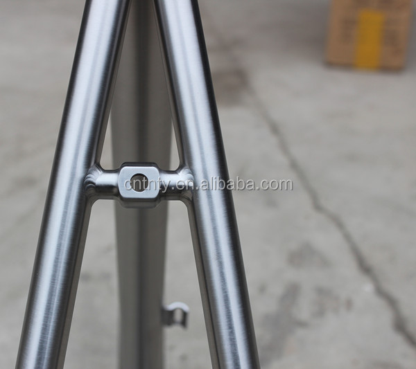 Best price Titanium Bicycle Frame