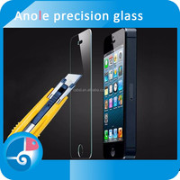 Anole high transmittance 0.1mm Phone screen protector glass