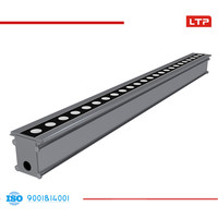 alibaba lighting Cree 36W High Power LED Inground Lighting bar, IP67 Wateproof, RGB/R/G/B/W Optional made in China
