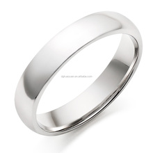 Wholesale cheap price high quality 316l stainless steel ring blanks