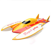 2016 New WL913 Brushless Boat High Speed Racing RC Boats for sale