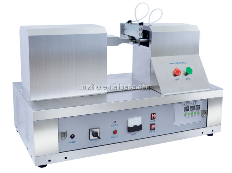 Factory price MZH-A Ultrasonic Plastic Tube Sealing Machine for Cosmetic