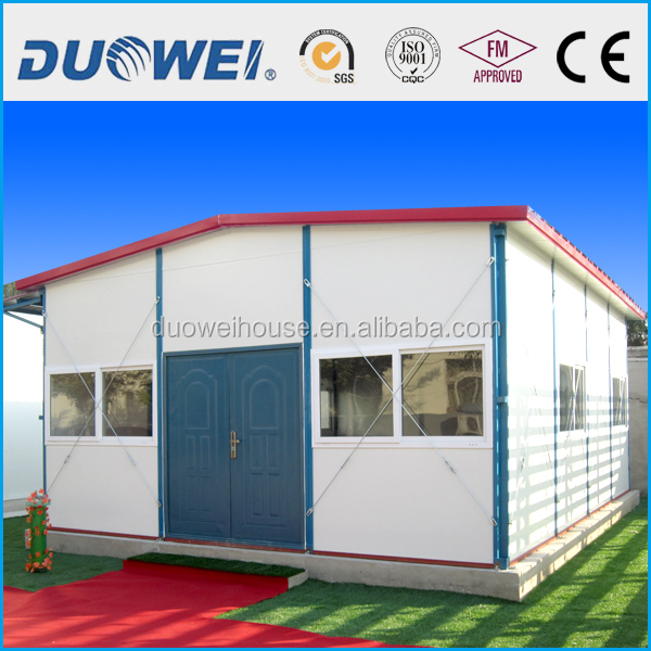 container house for shope