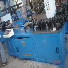 Copper tube Straightening and cutting machine