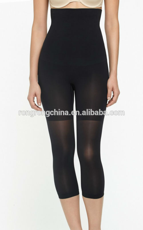 High Waist control top Shaping ladies compression pants
