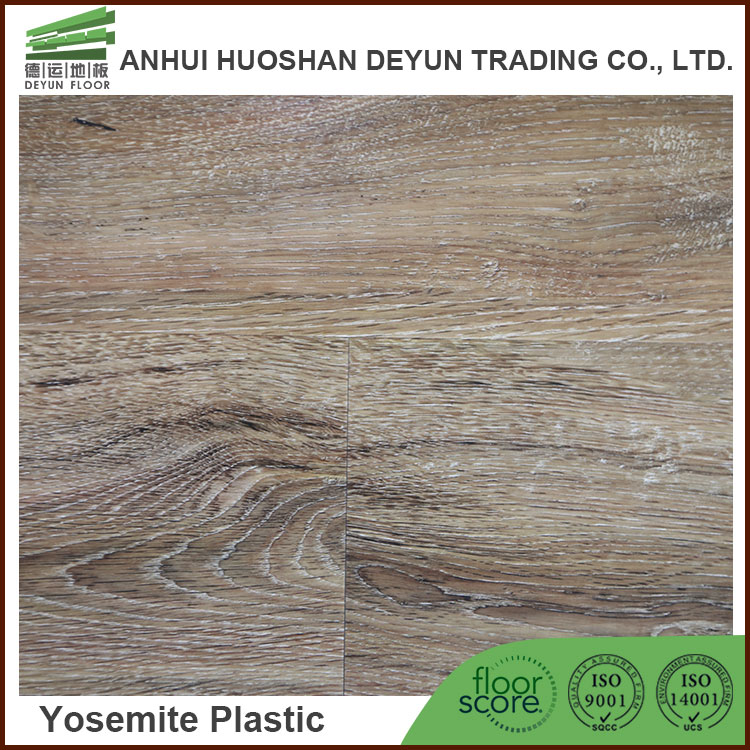 160429 Best price pvc flooring recycled material