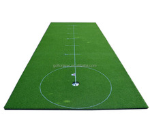 1.5*3.0m customized portable mini golf putting green