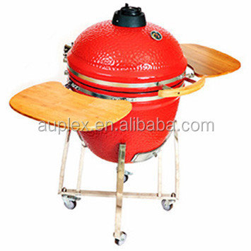 Trolley Hamburger Type Charcoal BBQ Grill