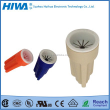High Quality Waterproof Electrical Wire Connector in Good Reputation