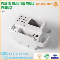 Customized ABS Injection Mould Part Plastic