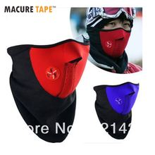 Ride Bicycle Mask Outdoor Warm Face Mask Sport Winter Ski Mask