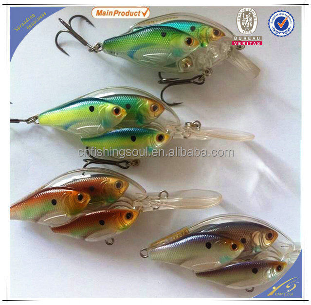 CKL016 10cm hot new products 2014 china new innovative product crank bait lure