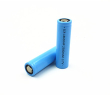 Cr18650 Li-ion Rechargeable Battery 25r 2500 mah bateria de litio 18650 with pcb for samsung