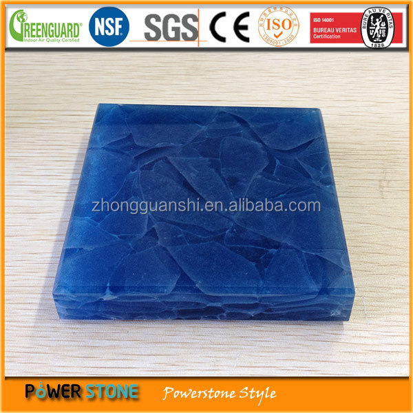 Solid Surface Jade Stone Onyx Glass for Sale