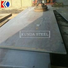 NM450 hot rolled wear resistant steel plate
