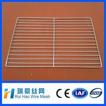 stainless steel crimped barbecue wire mesh in china