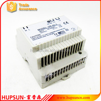 Factory direct high quality AC/DC 5v 12v 15v 4a 24v 60w DIN Rail regulated power supply source switch mode LED driver switching