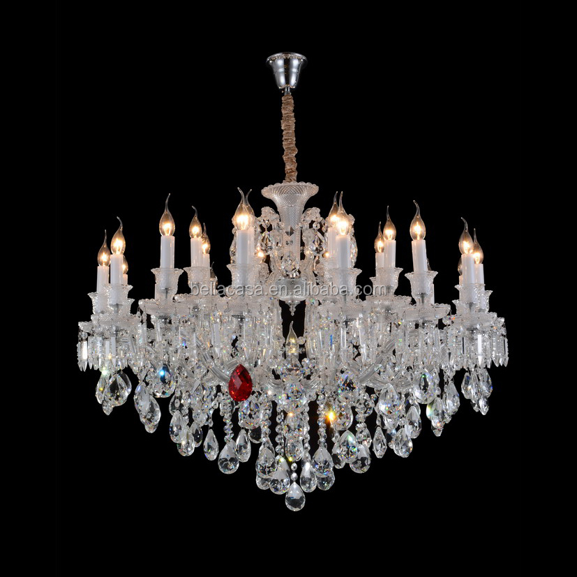 large candle egypt italian chandelier style for hotel/hall