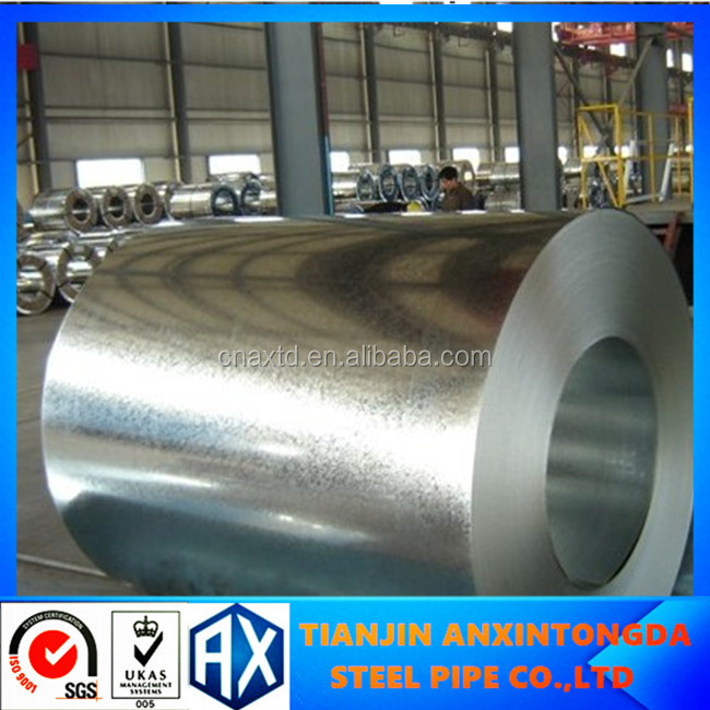dx51d z galvanized steel coils g30 g60 g90 galvanized coils and sheet stock