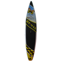 Promotion custom stand up paddle board inflatable