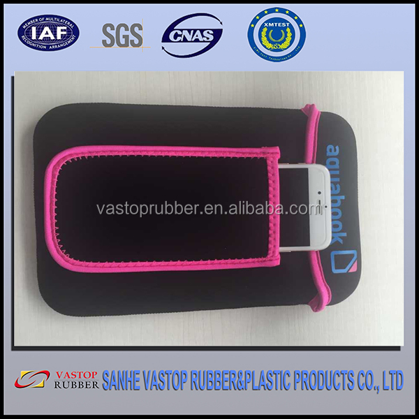 Wholesale neoprene sleeve for ipad