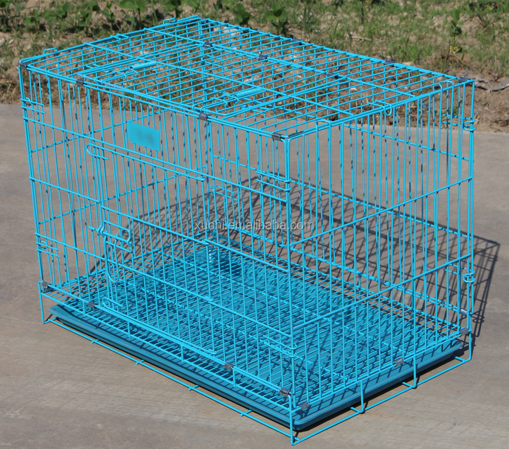 Hot Sale Economic Wire Mesh Dog Cage Pet Cage Cat Cage