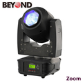 New arrival special design rgbw 4in1 8 fact-prism moving head beam light 60w 4in1