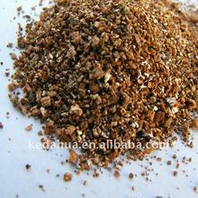 Horticulture expanded vermiculite